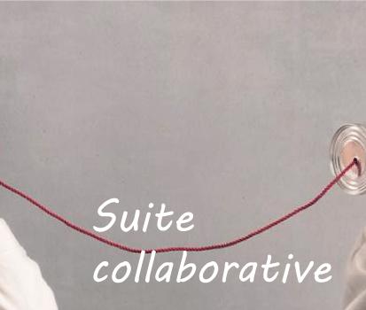 suite collaborative intégrée